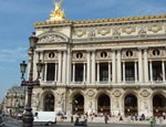 Paris: inside the breathtaking Opera Garnier