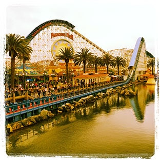California Screamin