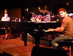 The best night at Big Bang Piano Bar, Nashville