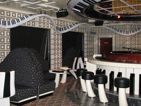 Nashville Piano Bar