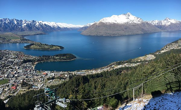 New Zealand How To Visit The South Island In 2 Weeks