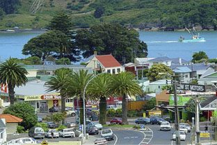Raglan NZ