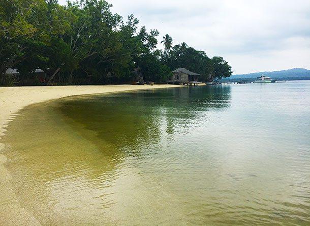 Ratua Resort Vanuatu