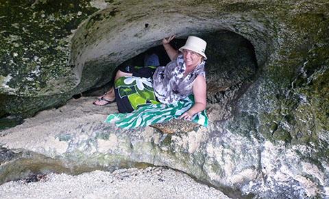 Cave, El Nido