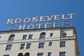 Roosevelt Hollywood