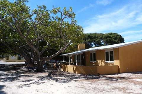 Rottnest cottage