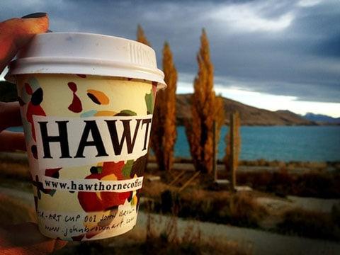 Hawthorne Coffee Tekapo
