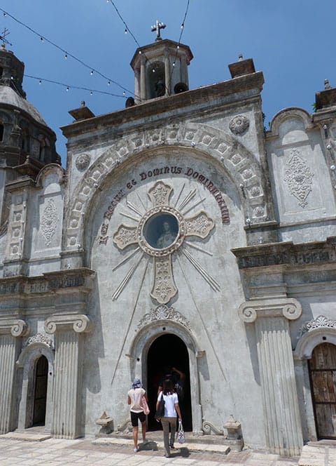 San Guillermo, Philippines