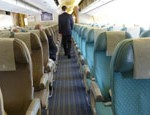 3 tips for getting the best seats on a plane