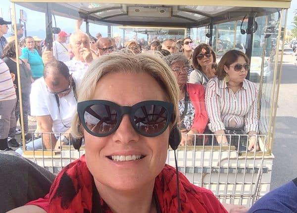 Le Petit Train Cannes