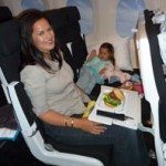 Air New Zealand unveils brand new seats