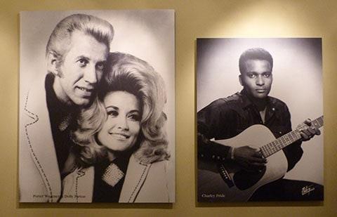 Dolly Parton Studio B
