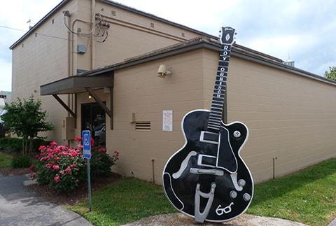 Studio B Nashville