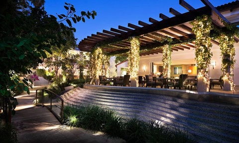 Sunset Marquis WeHo