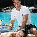 Tanning Butler Miami Beach