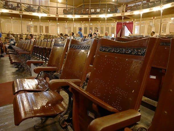 Theatre Cienfuegos