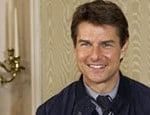 Well I'll be blowed – Tom Cruise is Irish!