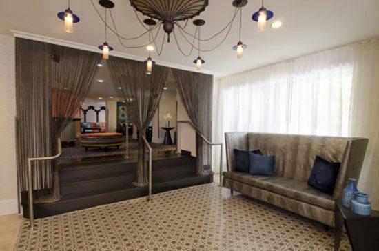 Topaz hotel Washington DC