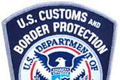US customs ESTA