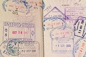 Passport requirements