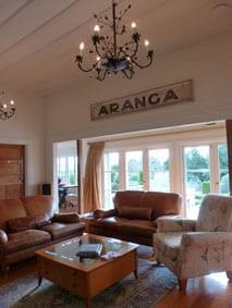 Waipoua lounge
