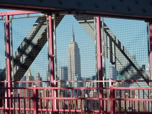 Williamsburg Bridge New York