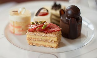 Hotel Windsor high tea Melbourne
