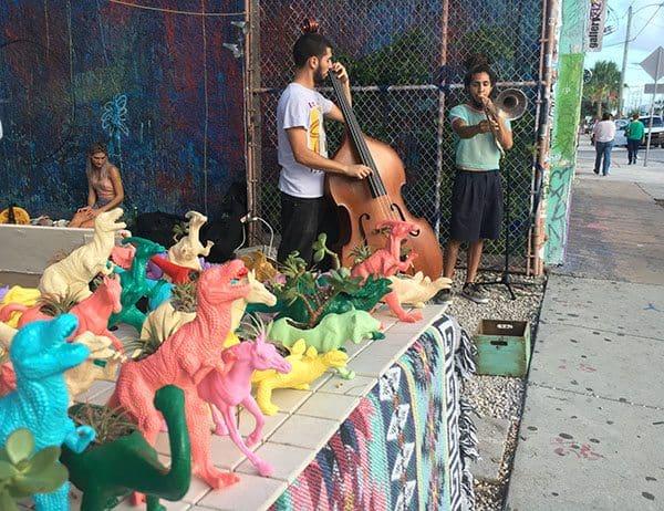 Wynwood Arts Miami