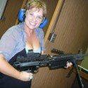 Las vegas guns